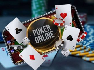 Agen Judi Poker Online Android Deposit Termurah Rp 10Rb