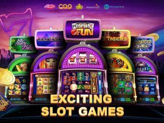 Situs Judi Mesin Slot Uang Asli, Agen Casino Slot Online 10rb